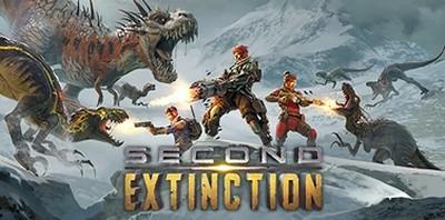 Трейнер на Second Extinction