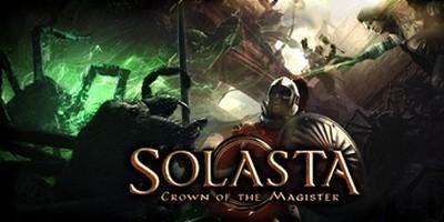Трейнер на Solasta - Crown of the Magister