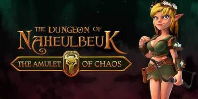 Чит трейнер на The Dungeon of Naheulbeuk The Amulet of Chaos