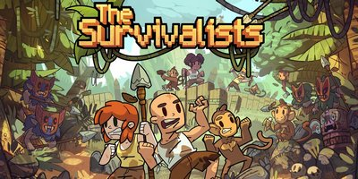 Чит трейнер на The Survivalists