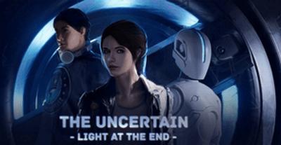 Трейнер на The Uncertain Light At The End