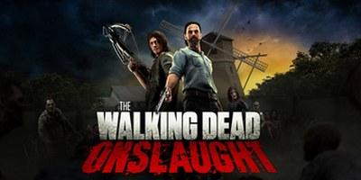 Чит трейнер на The Walking Dead Onslaught