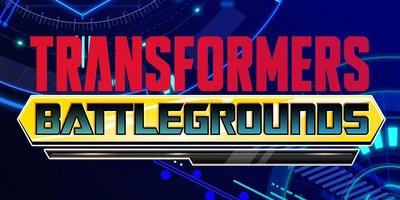 Чит трейнер на Transformers - Battlegrounds