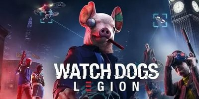 Чит трейнер на Watch Dogs - Legion
