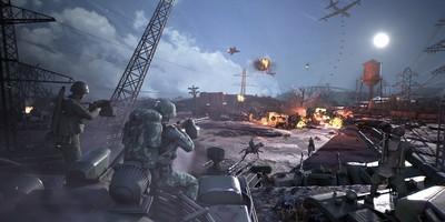 Iron Conflict Чит трейнер [+15]
