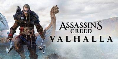 Трейнер на Assassins Creed - Valhalla