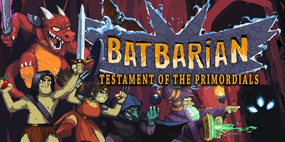 Чит трейнер на Batbarian - Testament of the Primordials