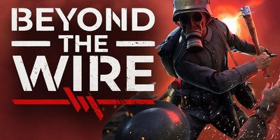 Чит трейнер на Beyond The Wire