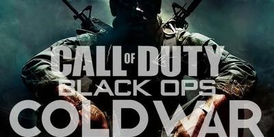 Трейнер на Call of Duty Black Ops - Cold War