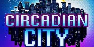 Трейнер на Circadian City
