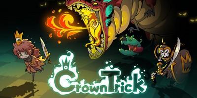 Трейнер на Crown Trick