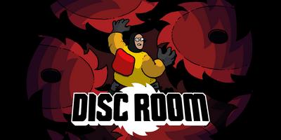 Чит трейнер на Disc Room