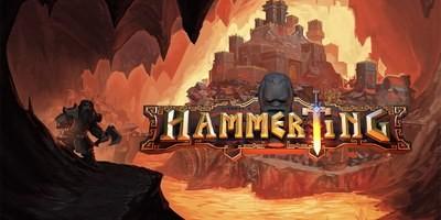 Трейнер на Hammerting
