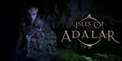 Трейнер на Isles of Adalar