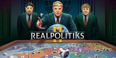 Трейнер на Realpolitiks 2