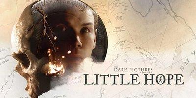 Чит трейнер на The Dark Pictures - Little Hope