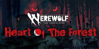 Чит трейнер на Werewolf - The Apocalypse - Heart of the Forest