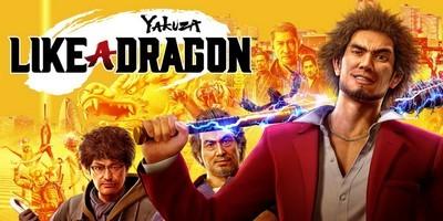 Чит трейнер на Yakuza - Like a Dragon