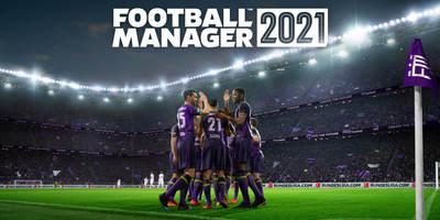 Football Manager 2021 Трейнер [+22]