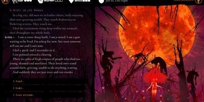 Werewolf - The Apocalypse - Heart of the Forest Чит трейнер [+17]