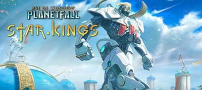 Чит трейнер на Age of Wonders - Planetfall - Star Kings
