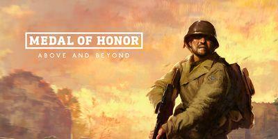 Чит трейнер на Medal of Honor - Above and Beyond