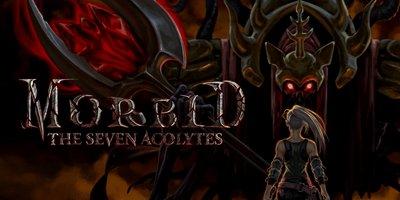 Трейнер на Morbid - The Seven Acolytes