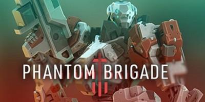 Чит трейнер на Phantom Brigade