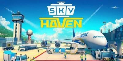 Чит трейнер на Sky Haven