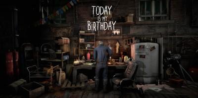 Трейнер на Today Is My Birthday