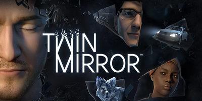 Трейнер на Twin Mirror