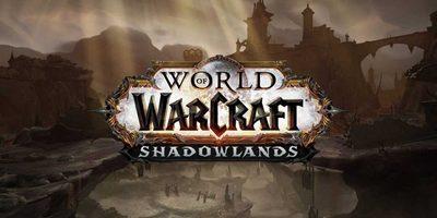 Чит трейнер на World of Warcraft - Shadowlands