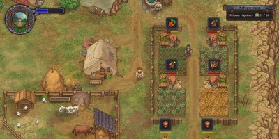 Graveyard Keeper - Game Of Crone Трейнер [+37]