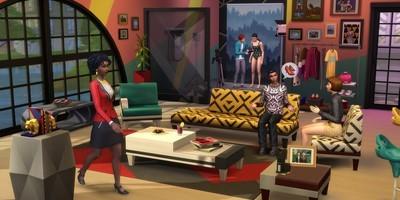 The Sims 4 - Snowy Escape Трейнер [+59]
