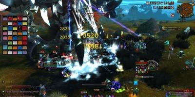 World of Warcraft - Shadowlands Чит трейнер [+53]