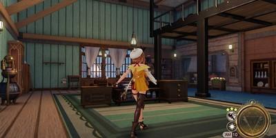 Atelier Ryza 2 - Lost Legends and the Secret Fairy Чит трейнер [+30]