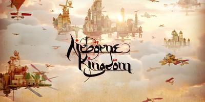 Трейнер на Airborne Kingdom
