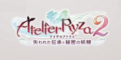 Чит трейнер на Atelier Ryza 2 - Lost Legends and the Secret Fairy