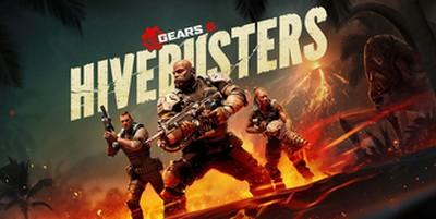 Трейнер на Gears 5 Hivebusters