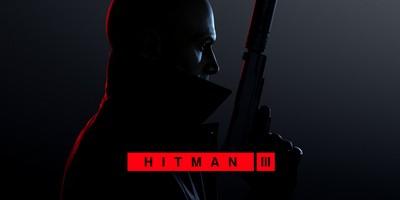 Трейнер на Hitman 3