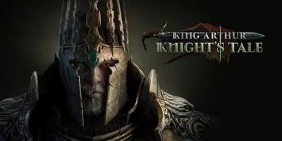 Трейнер на King Arthur - Knights Tale