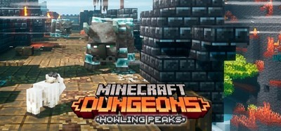 Трейнер на Minecraft - Dungeons - Howling Peaks