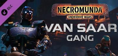 Трейнер на Necromunda - Underhive Wars - Van Saar Gang