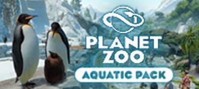 Трейнер на Planet Zoo - Aquatic