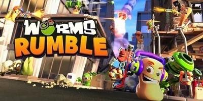 Трейнер на Worms Rumble