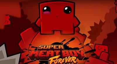 Чит трейнер на Super Meat Boy Forever