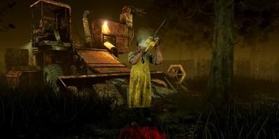 Dead by Daylight - A Binding of Kin Чит трейнер [+39]
