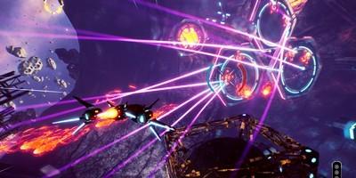 Redout - Space Assault Трейнер [+36]