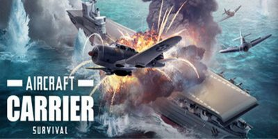 Трейнер на Aircraft Carrier Survival