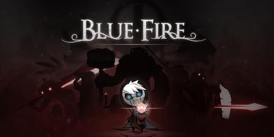 Трейнер на Blue Fire